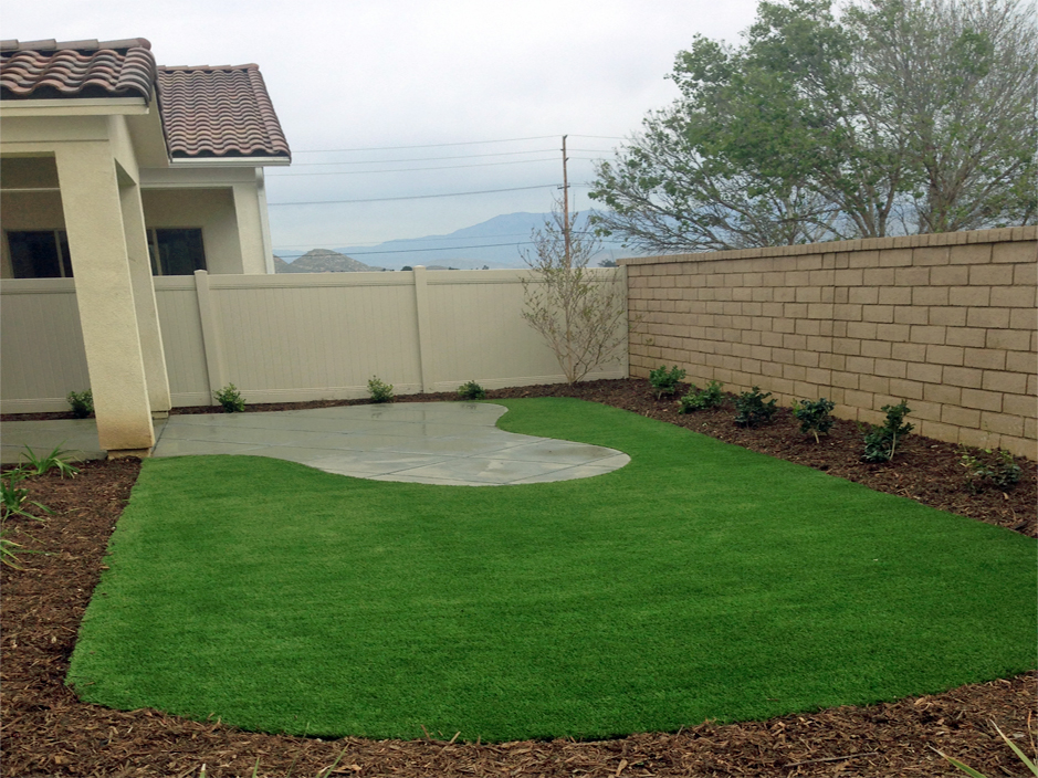 Artificial turf cost jenks oklahoma lawn and landscape for Lawn and garden landscaping ideas