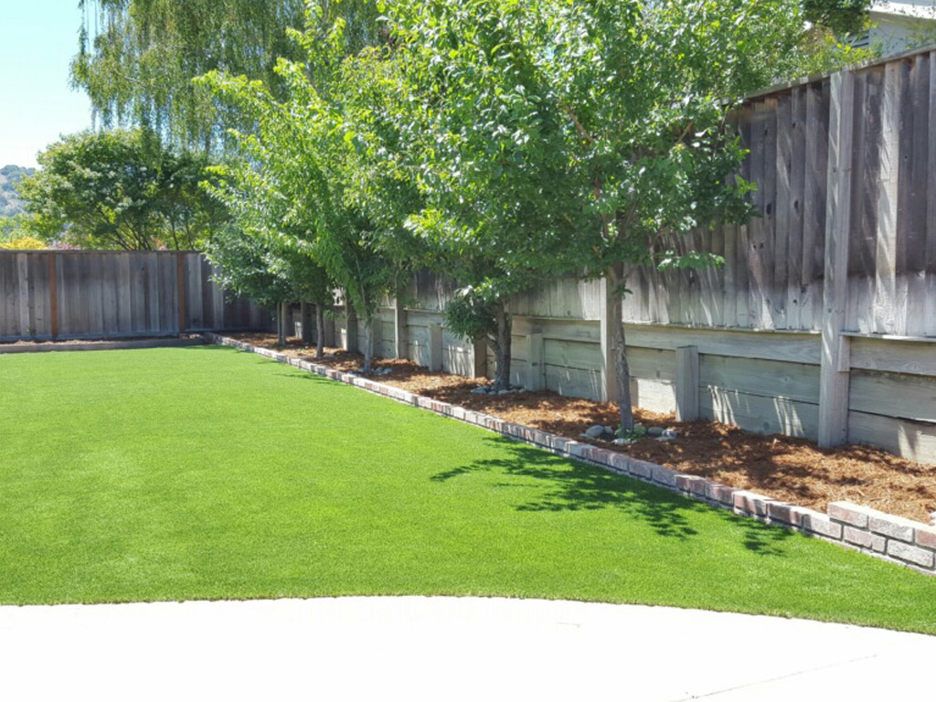 lawn services atoka oklahoma city landscape backyard landscaping