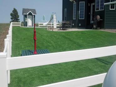 Artificial Grass Photos: Artificial Turf Installation Flint Creek, Oklahoma Garden Ideas, Front Yard