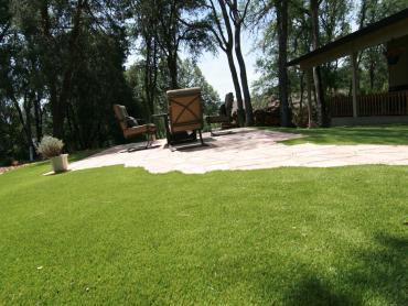 Artificial Grass Photos: Artificial Turf Wetumka, Oklahoma Landscape Rock, Backyard Makeover