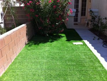 Fake Grass Carpet Colcord, Oklahoma Lawn And Landscape, Front Yard Design artificial grass