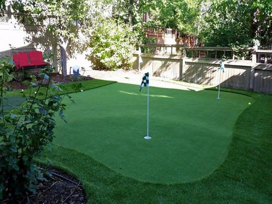 Synthetic Grass Cooperton, Oklahoma Landscape Photos, Backyard Ideas artificial grass