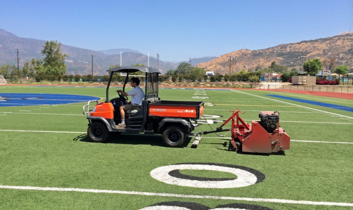Sports Fields Synthetic Grass in  and  area